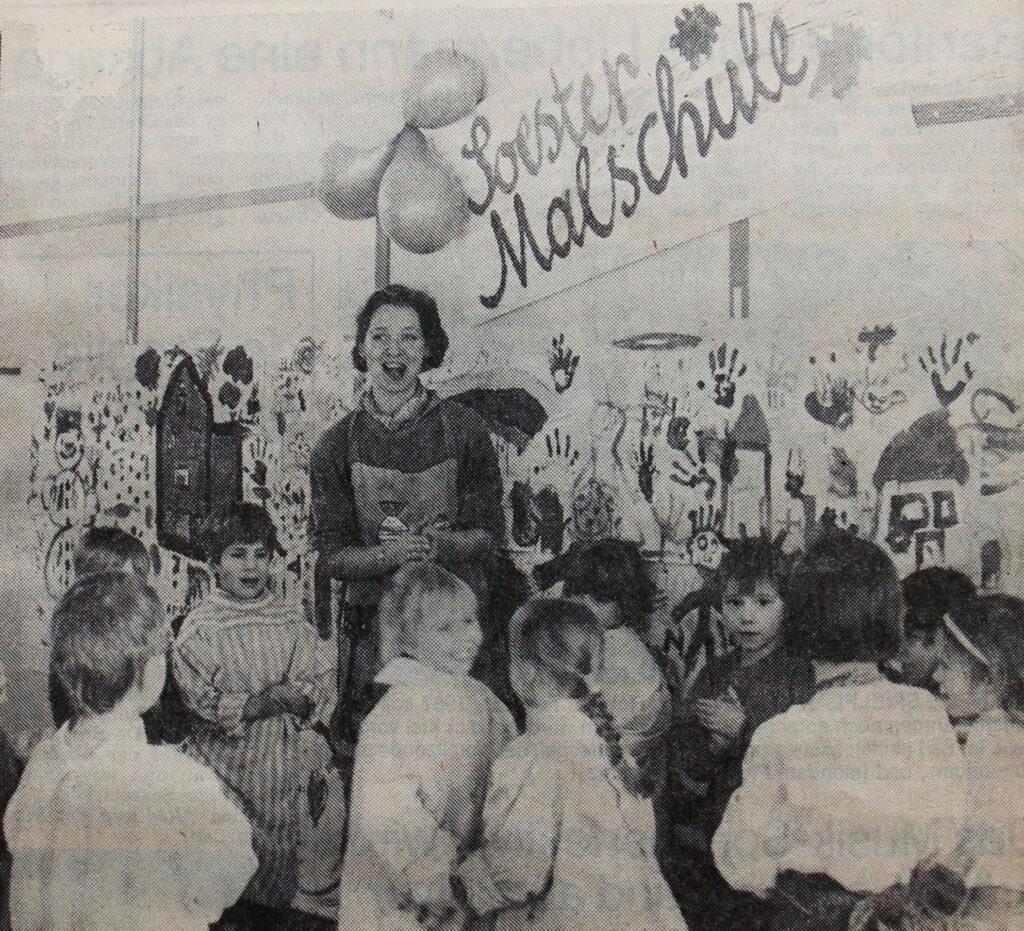 Soester Anzeiger von 1987